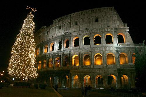 Znany włoski przedsiębiorca sfinansuje remont Koloseum
