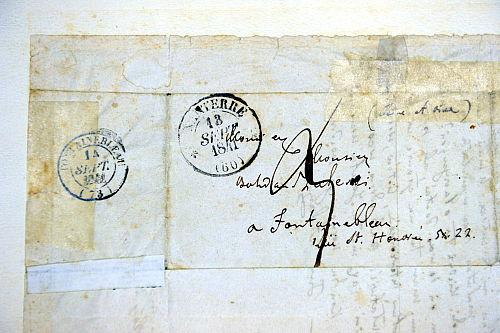 Rękopisy trzech wieszczów wylicytowane za 280 tys. zł