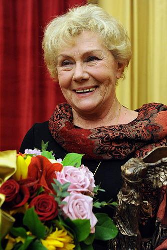 Wielki Splendor dla Teresy Lipowskiej