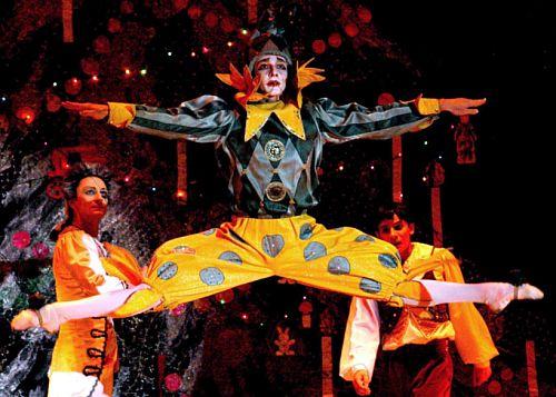 Moscow City Ballet przyjedziedo Polski