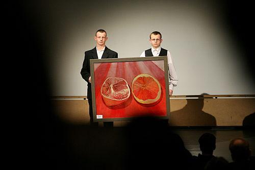 Kraków: 425 tys. zł przyniosła XIX Aukcja Wielkiego Serca