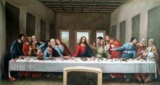 Zaczęło się zdradą , a skończyło Zmartwychwstaniem Wielki Tydzień w tradycji Chrześcijańskiej…