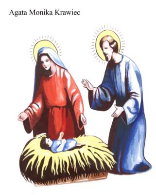 Polskie zwyczaje i tradycje świąteczne – Boże Narodzenie