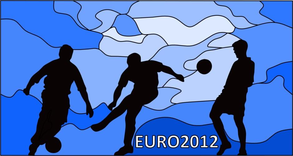 Finał konkursu na projekt witraża EURO 2012