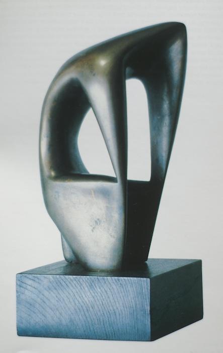 Figura sakralna w rzeźbie XX wieku – od Dunikowskiego do Zbrożyny