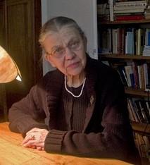 Rozmawiamy z Teresą Maria Reklewską, artystką plastyczką, wybitną twórczynią witrażu