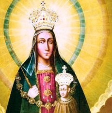 Kodeń – Sanktuarium Matki Bożej .