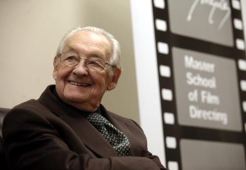 Film Andrzeja Wajdy o Lechu Wałęsie jesienią 2011 r.