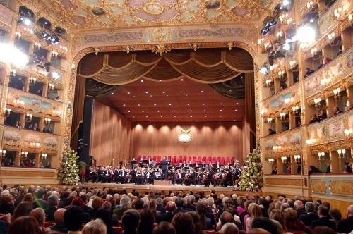 Recital chopinowski Krzysztofa Jabłońskiego w Wenecji