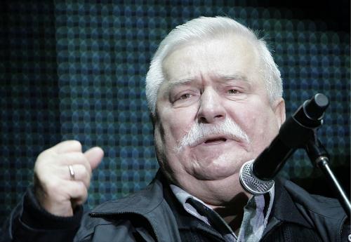 Wałęsa doradcą rektora Uniwersytetu Gdańskiego ds. globalizacji