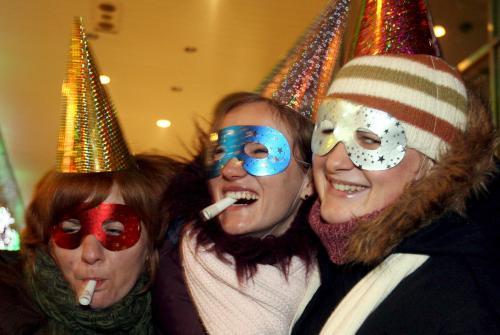 Polskie miasta przygotowują się do plenerowych imprez sylwestrowych