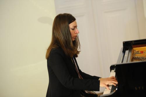 Nowojorski koncert Julianny Awdiejewej