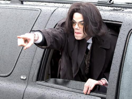 Lekarz Jacksona stanie przed sądem za nieumyślne spowodowanie jego śmierci