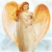 Serce Anioła…