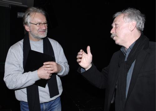 Salon Poezji w Teatrze Polskim – inauguracja w niedzielę