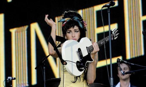 Amy Winehouse znów zaśpiewa wEuropie