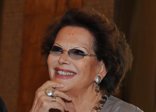 Claudia Cardinale gościem festiwalu filmowego im. Kałużyńskiego