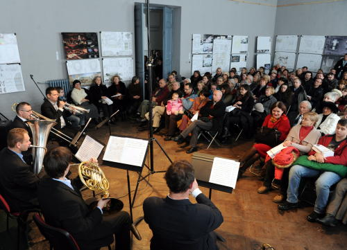 Sinfonia Varsovia na francuskim festiwalu La Folle Journee