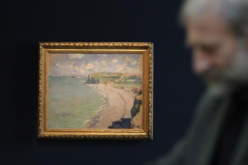 Eksperci o najważniejszych wydarzeniach na rynku sztuki w 2010 r.