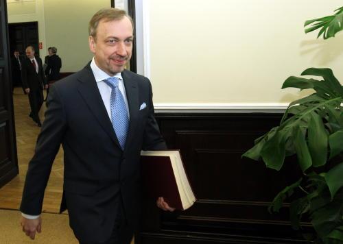 Zdrojewski: ustawa deregulacyjna ma uwolnić kulturę od prawnych ograniczeń