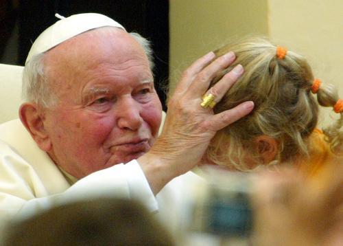 W maju wielki koncert na beatyfikację Jana Pawła II w Sosnowcu