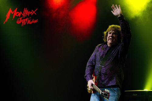 W.Brytania: zmarł Gary Moore,gitarzysta prowadzący Thin Lizzy