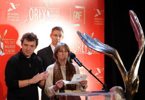 Nominacje do Polskich Nagród Filmowych Orły 2011