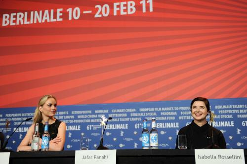 Pokazem filmu braci Cohen rozpoczął się festiwal filmowy w Berlinie
