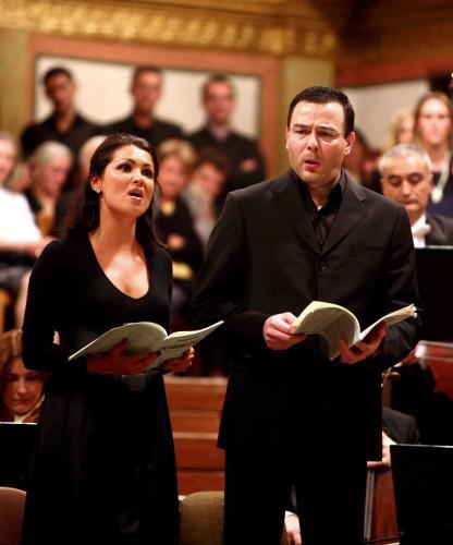 Częstochowa: koncert pod Jasną Górą na beatyfikację Jana Pawła II