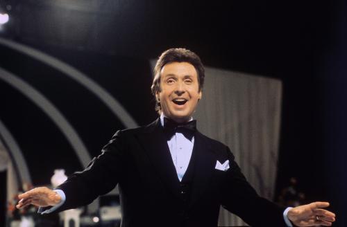 Austria: zmarł piosenkarz i aktor Peter Alexander
