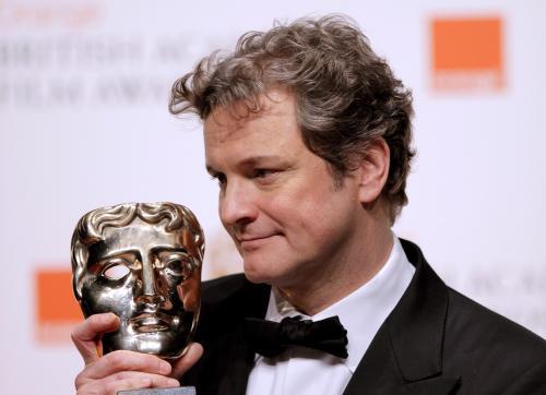 """Jak zostać królem"" z nagrodami BAFTA"