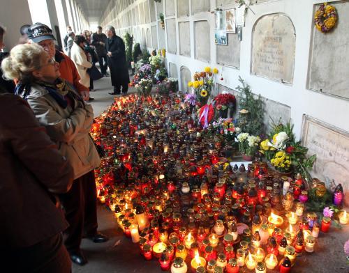 Białoruś: w Mińsku pamiętają o Czesławie Niemenie