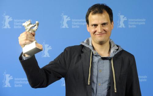"""Wojciech Staroń o zdjęciach do filmu """"El Premio"""""""