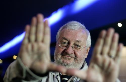 Zaorski: ani Stalin, ani 'generał mróz' nie pokonali Polaków