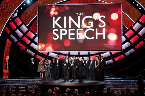 Tomasz Raczek: tegoroczne Oscary to dla Hollywood rok przestoju