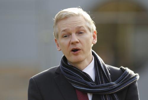 Spielberg kupił prawa do książki o WikiLeaks i Assange'u