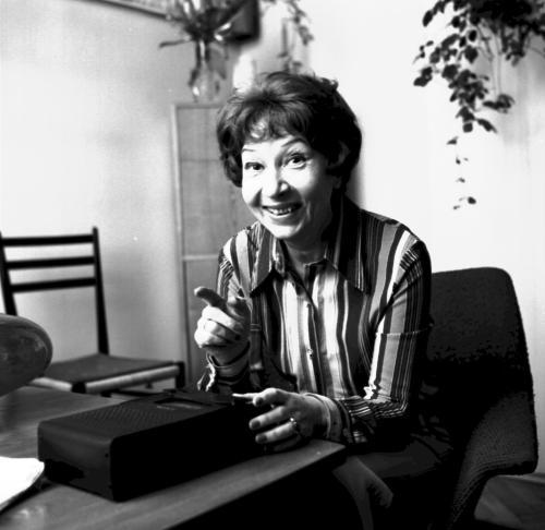 Pogrzeb Ireny Kwiatkowskiej wponiedziałek 14 marca