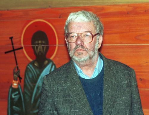 Policja odzyskała obrazy skradzione z domu Jerzego Nowosielskiego