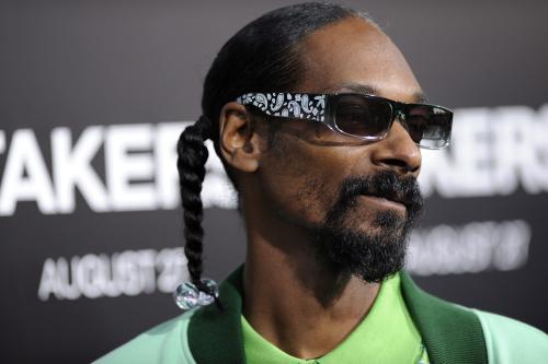 Snoop Dogg wydaje płytę