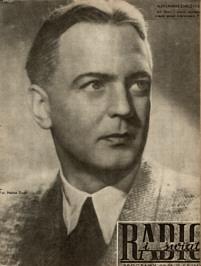 Aleksander Żabczyński – najpopularniejszy polski aktor okresu dwudziestolecia międzywojennego