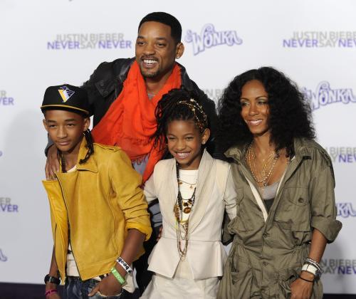 Will Smith zagra w filmie z synem