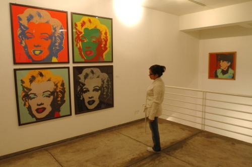 """""""Fragmenty"""" – nieznana twarz Marylin Monroe"""