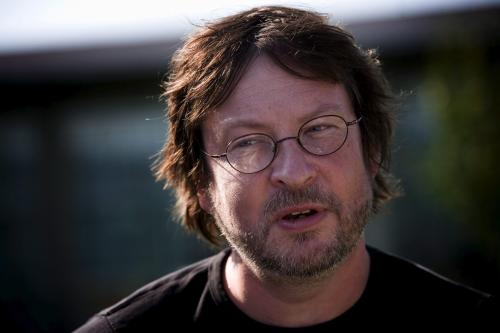 """Lars von Trier: reżyseruję """"piękny film o końcu świata"""" pt.""""Melancholia"""""""