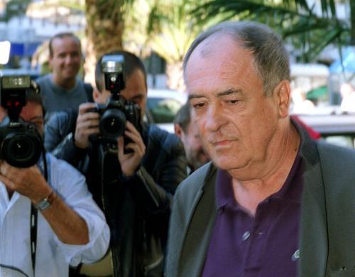 Bernardo Bertolucci odbierze honorową Palmę w Cannes