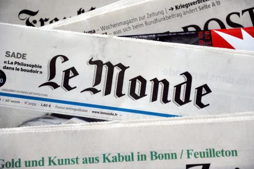 Eurostat: w UE najbardziej zdrożały gazety, najmniej książki