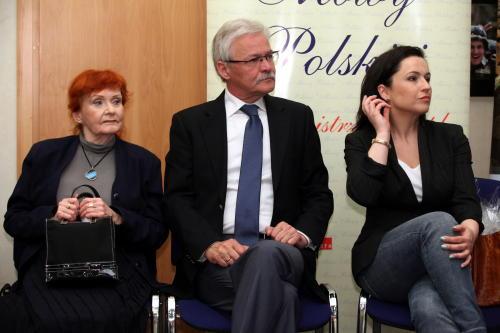 Do 10 maja można zgłaszać kandydatów do tytułu Mistrz Mowy Polskiej