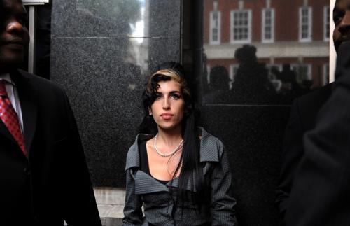 Angielska wokalistka soulowa Amy Winehouse wystąpi 30 lipcaw Bydgoszczy