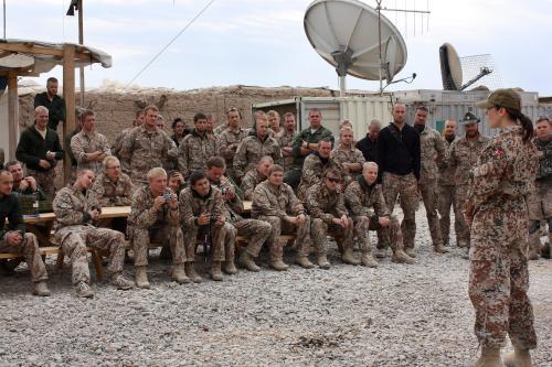 """Na Planet Doc film """"Armadillo"""" o wojnie w Afganistanie"""