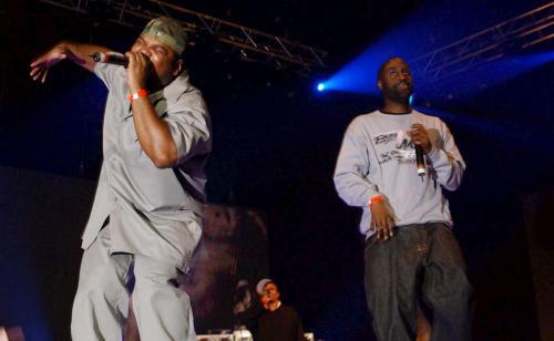 Hip-hopowy zespół De La Soul wystąpi w Warszawie 7 maja