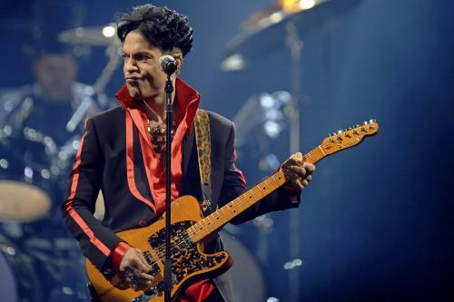 Prince wystąpi na Heineken Open'er Festival w Gdyni